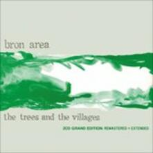 Trees and the Villages - CD Audio di Bron Area