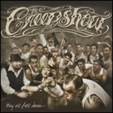 They All Fall Down - CD Audio di Creepshow