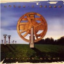 Day for Night - CD Audio di Spock's Beard