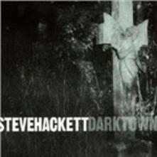Darktown - CD Audio di Steve Hackett