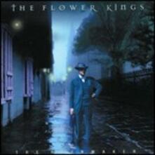 The Rainmaker - CD Audio di Flower Kings