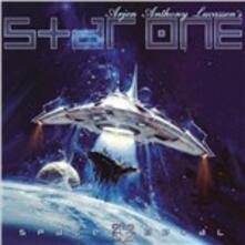 Space Metal - CD Audio di Star One