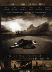 Pain of Salvation. On the Two Deaths of (2 Blu-ray)