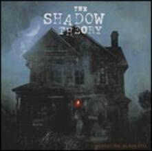 Behind the Black Veil - CD Audio di Shadow Theory