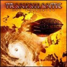 The Whirlwind - CD Audio di Transatlantic