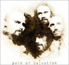 Road Salt One - CD Audio di Pain of Salvation