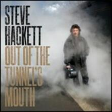 Out of the Tunnel's Mouth - CD Audio di Steve Hackett