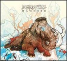 Mammoth - CD Audio di Beardfish