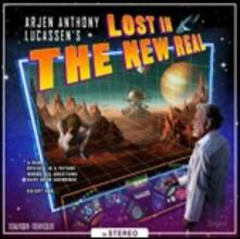Lost in the New Real (Limited Edition) - CD Audio di Arjen Anthony Lucassen