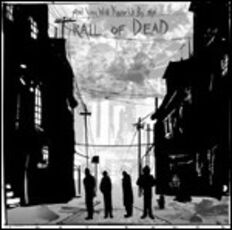 CD Lost Songs (And You Will Know Us by the) Trail of Dead