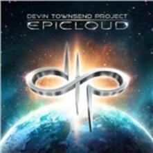 Epicloud - CD Audio di Devin Townsend (Project)
