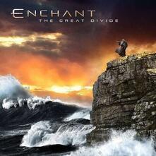 The Great Divide - CD Audio di Enchant