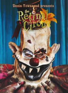 The Retinal Circus (5 Blu-ray) - Blu-ray