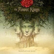 Desolation Rose - CD Audio di Flower Kings