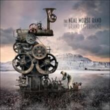 The Grand Experiment (Special Edition) - CD Audio + DVD di Neal Morse