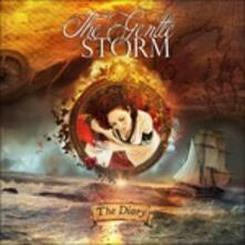 The Diary - CD Audio di Gentle Storm