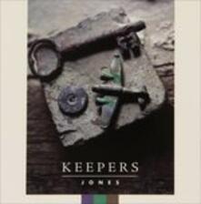 Keepers - CD Audio di Jones