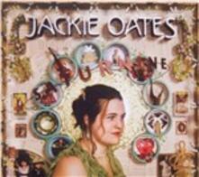 Saturnine - CD Audio di Jackie Oates