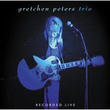 Trio Live - CD Audio di Gretchen Peters