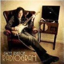 Radiogram - CD Audio di Gwyn Ashton