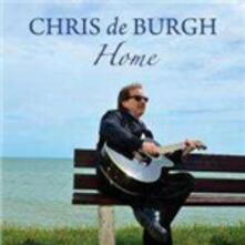 Home - CD Audio di Chris De Burgh