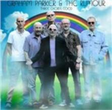 Three Chords Good - CD Audio di Graham Parker,Rumour
