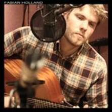 Fabian Holland - CD Audio di Fabian Holland