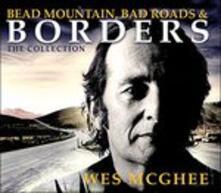 Bead Mountain, Bad - CD Audio di Wes McGhee