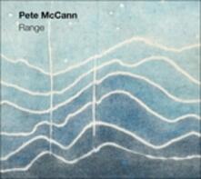 Range - CD Audio di Pete McCann