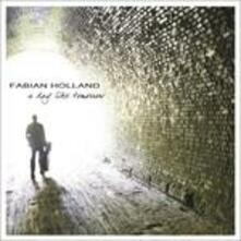 A Day Like Tomorrow - CD Audio di Fabian Holland