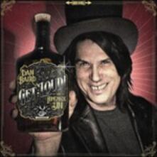 Get Loud - CD Audio di Dan Baird,Homemade Sin