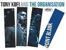 Point Blank - CD Audio di Tony Kofi