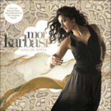 Ojos De Novia - CD Audio di Mor Karbasi