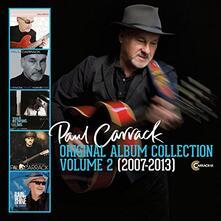 Original Album Collection vol.2 (2007-2013) (Box Set) - CD Audio di Paul Carrack