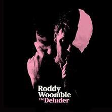 Deluder - CD Audio di Roddy Woomble