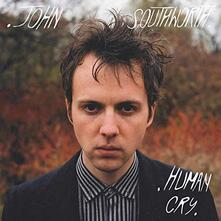Human Cry - CD Audio di John Southworth