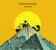 Tradition - CD Audio di Soothsayers