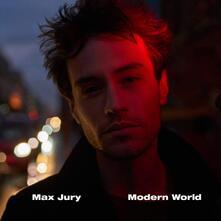 Modern World - CD Audio di Max Jury