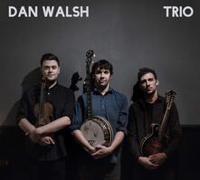 Trio - CD Audio di Dan Walsh