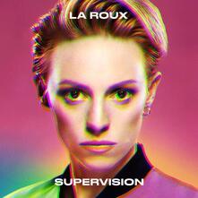 Supervision - CD Audio di La Roux