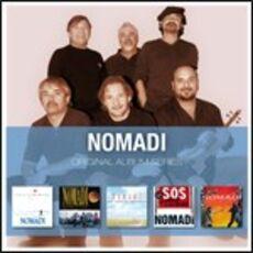 CD Original Album Series Nomadi