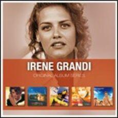 CD Original Album Series Irene Grandi