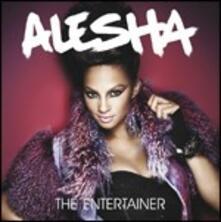 The Entertainer - CD Audio di Alesha Dixon