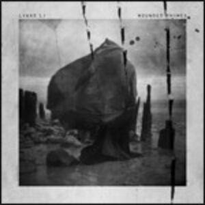 CD Wounded Rhymes di Lykke Li