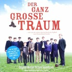 Cover CD Colonna sonora Der Ganz Große Traum