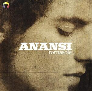 Tornasole - CD Audio di Anansi