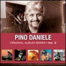 Original Album Series vol.2 - CD Audio di Pino Daniele