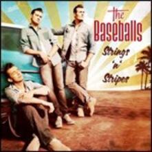 Strings 'n' Stripes - CD Audio di Baseballs