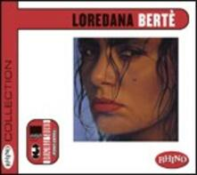 Rhino Collection (Digipack) - CD Audio di Loredana Bertè