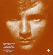 + (Enchanced Edition) - CD Audio di Ed Sheeran